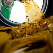 Atenção à qualidade do combustível